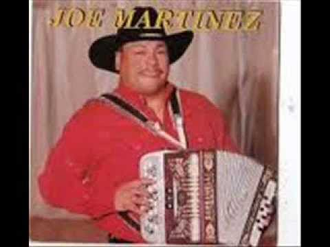 Joe  Martinez  -  Veinte  años