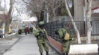 День РЕФЕРЕНДУМА в Крыму 16 марта 2О14 года