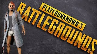 PLAYERUNKNOWN'S BATTLEGROUNDS ★ Dinner Jagd ★ Live #581 ★ Multiplayer Gameplay Deutsch German