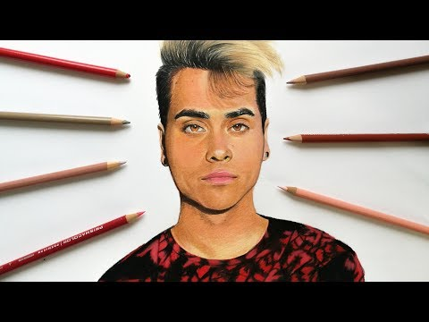 Drawing Darius Dobre ( Dobre Brothers )