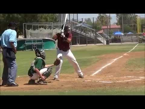 David Evans 2015 Prospect Video Summer Highlights and New Contact info