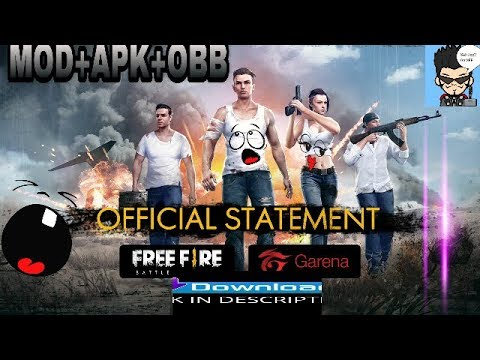 {OFFLINE} How to download free fire game for android or ios with mod +apk  #Smartphone #Android