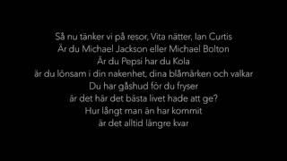 Kent - 999 [lyrics]