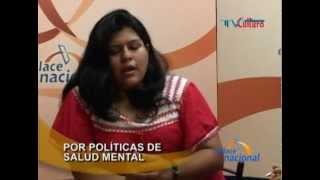 Proyecto de salud mental atiende a mujeres víctimas de Conflicto Armado Interno de Cotabambas I