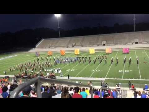 Laporte high school marching band uil marching band contest 2017