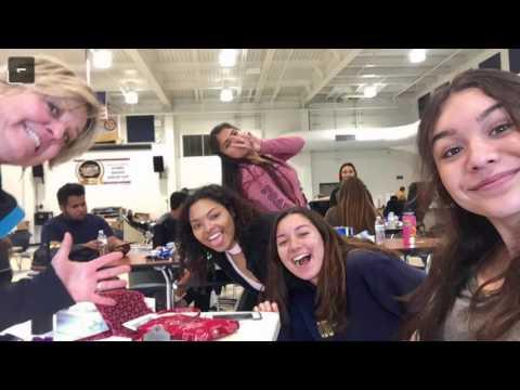 AVID 2018- Arroyo Grande High School