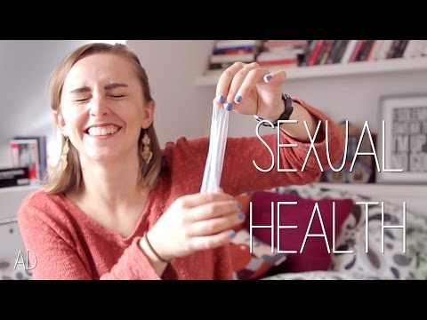 Sexual health aids