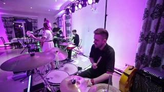 Papaja Cover Band - Time of my life