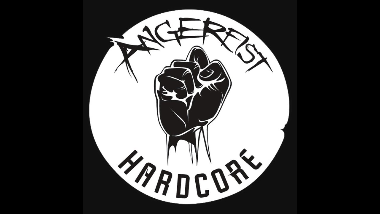 Angerfist Top 50 Songs