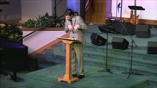 20200215 - Words Endowed With Life: Pastor Troy Haagenson