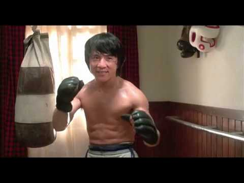 Download Il mistero del conte Lobos (Wheels on Meal) - Jackie Chan training scene