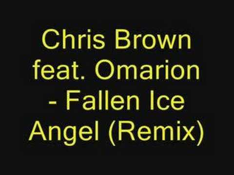 Chris Brown feat Omarion  Fallen Ice Angel Remix