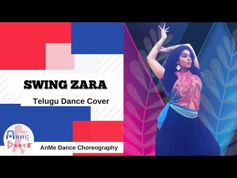 Swing Zara | Jai Lava Kusa | Telugu Dance...