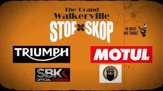 The Grand Walkerville Stofskop 2017