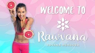 WHAT IS RAWVANA?