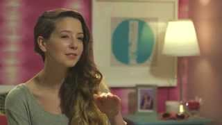 Let's Talk... Becoming a Teen with Zoella, Nicola Roberts & Alexandra Burke