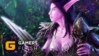 No más PORNO de WoW, Nuevo juego de RIOT | Gamers Flash