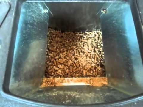 Fonctionnement d 39 un poele granules bois youtube for Fonctionnement d un poele a bois