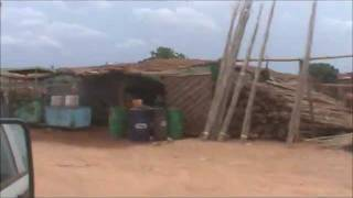Driving Through Wau City in 2011 Part 3.wmv