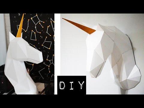 Объемные животные из бумаги своими руками схемы шаблоны