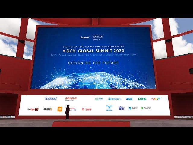 DCH Global Summit 2020