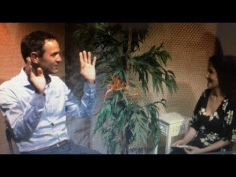 Daniele Ganser spricht zu Achtsamkeit und Bewusstheit