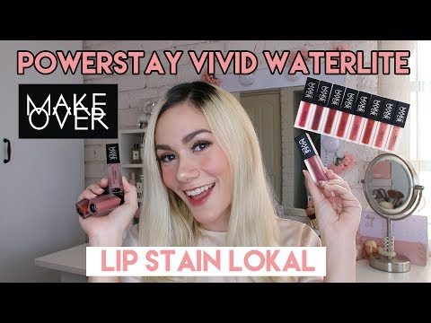 make-over-powerstay-vivid-waterlite-lip-stain-review-jujur-&-swatch-|-she&cat