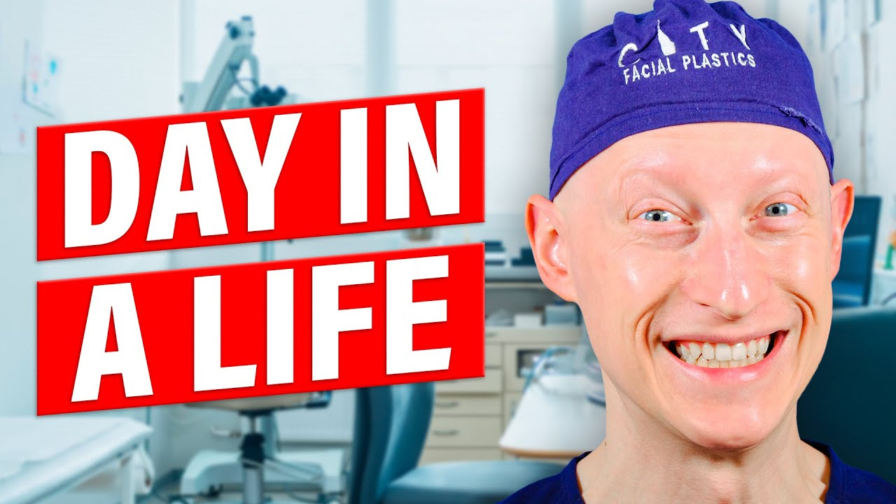 Working as a Plastic Surgeon in NYC