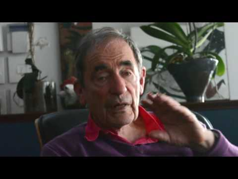 Albie Sachs on LGBT Rights