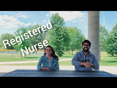 How To Become A Registered Nurse In Canada | Complete Process