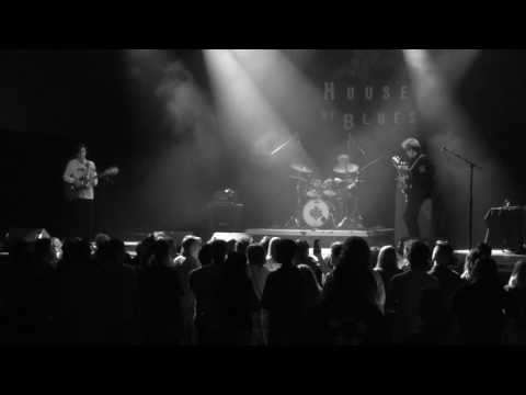 no rehearsal ~ Live @ House of Blues Houston Music Hall