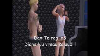 Love Story [Sims 2] 1.3 ,,Probleme in Paradis''