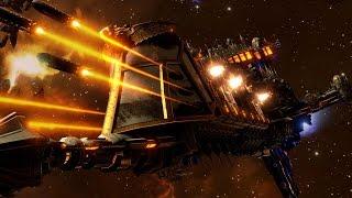 Was ist... Battlefleet Gothic: Armada? - Endlich wieder Weltraum-Strategie!