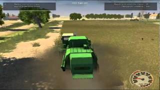 Farm Machines Championships -  Polski Symulator Rolnictwa