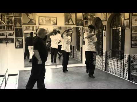 Reportaje de José Galván | com.Flamenco | GiraldaTV