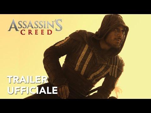 Assassin's Creed | Trailer Ufficiale #2 [HD] | 20th Century Fox