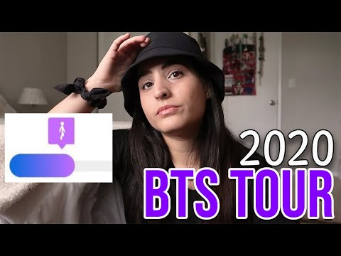 How To Get Tickets For Bts 2020 Tour