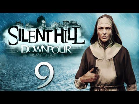 Silent Hill: Downpour [9] - MAKING IT RAIN