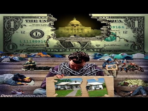David Icke - The Coming Economic Crash