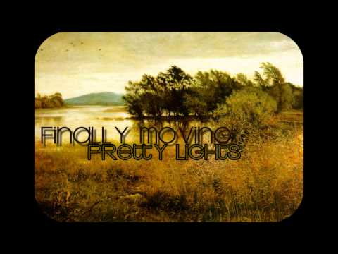 Pretty Lights - Finally Moving (James Brown Remix) [HD]