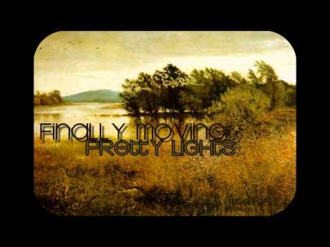 Pretty Lights  Finally Moving James Brown Remix HD