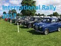 2017 Austin A30-A35 owners club International Rally in Lincolnshire.