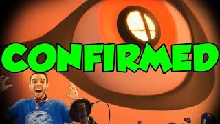 NINTENDO SWITCH SMASH BROS CONFIRMED! March Nintendo Direct Reaction