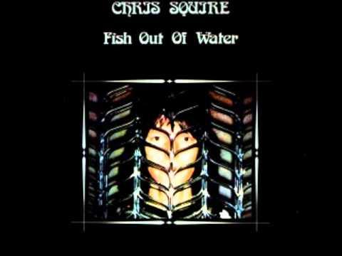 Chris Squire - Lucky Seven