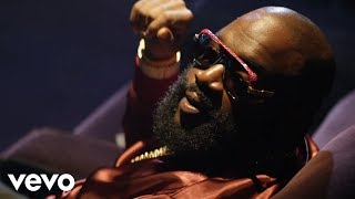 Rick Ross - Money Dance ft. The-Dream (Official Video)