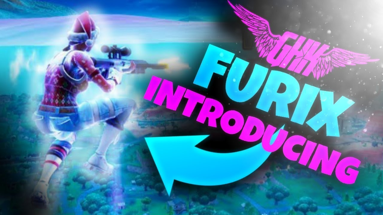 Download Introducing GHK Furix (Fortnite) | by GHK yLimitz