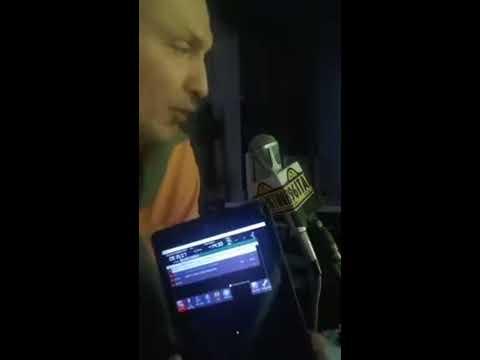 L'Opinionista su Radio Milano Tv & Periscope 40anniRadio Giulia Brandi Top 9 MasterChef 2017