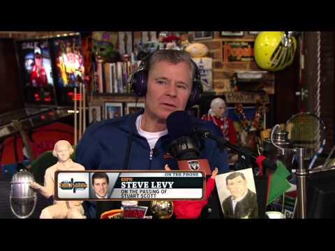 Steve Levy on The Dan Patrick  Full  01052015