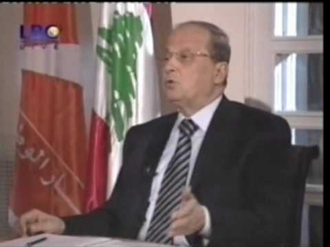 Aoun is furious with the Patriarch