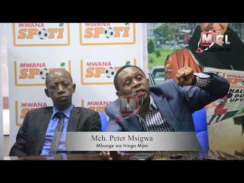 EXCLUSIVE: MSIGWA AELEZA UNDANI WA HALI YA LISSU